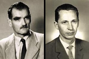 Roman Wyganowski, Zbigniew Fiedler